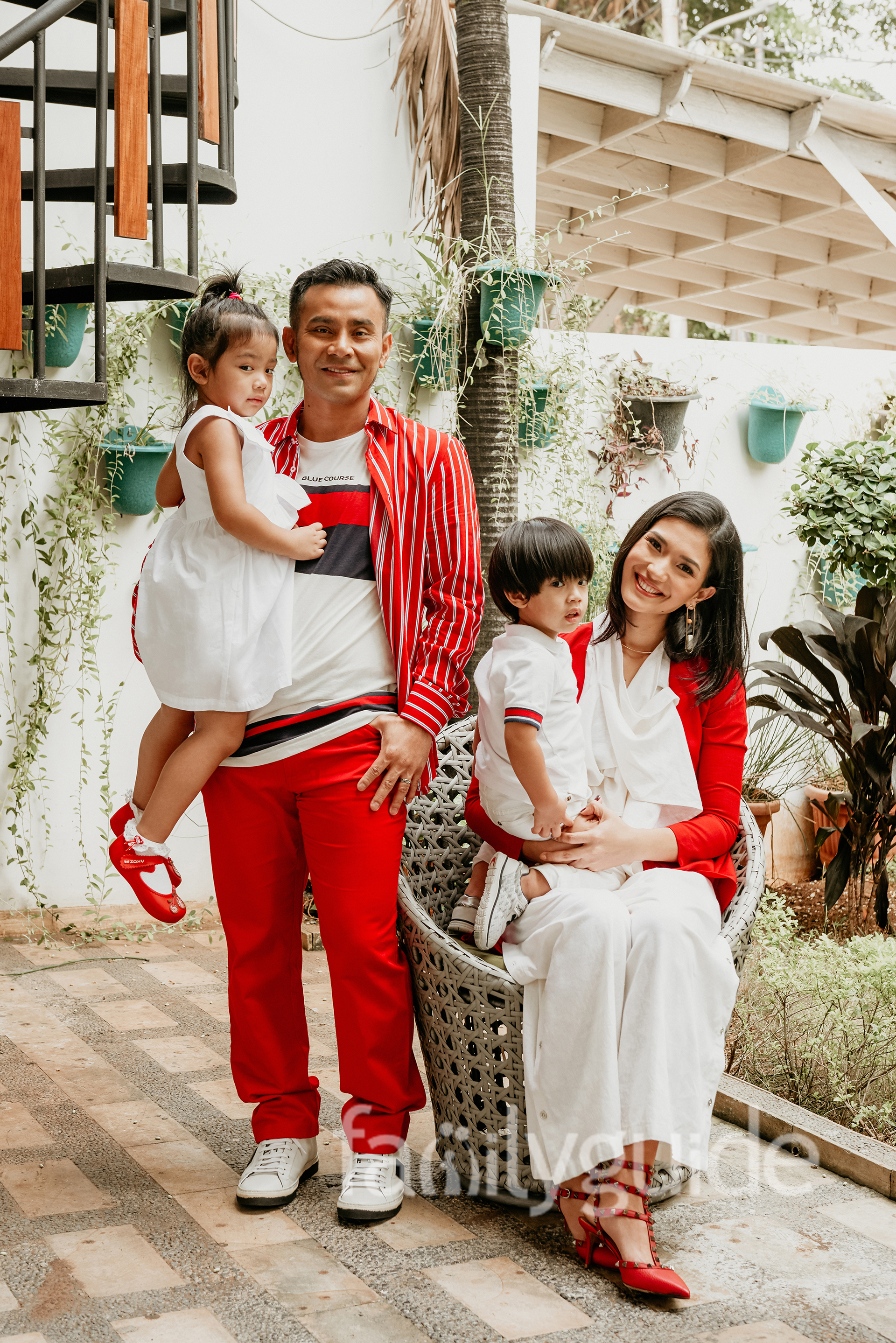 Family Guide Indonesia